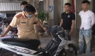 Huế: Chạy xe tốc độ cao gây tai nạn, thanh niên bỏ mặc nạn nhân tăng ga trốn chạy