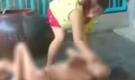 Con gái 55 tuổi ngược đãi mẹ già 87 tuổi và mắng 'chết sớm đi'