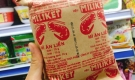 Chủ thương hiệu mì gói hai con tôm thu 1,7 tỷ mỗi ngày