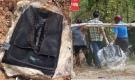 Thông tin mới vụ thi thể trong vali giấu trong bụi rậm: Nạn nhân tử vong cách đây 6 tháng