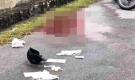 Nghi phạm chém người tình tử vong trên đường đã bị bắt giữ