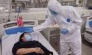 Bác sỹ đầu tiên nhiễm Covid-19 khỏi bệnh: Luôn áy náy và lo lắng cho đồng nghiệp