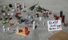 Cảnh sát bắn chết thanh niên 22 tuổi đang quỳ gối ở California