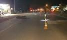 Tông trúng người đi bộ sang đường, 'ma men' cùng 2 người khác tử vong