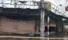 3 người chết cháy trong tiệm cầm đồ