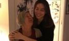 Hồ Ngọc Hà gọi mẹ Kim Lý là 'mẹ' đầy tình cảm, gửi lời chúc mừng sinh nhật đến bà