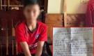 Nghệ An: Nhà trường bắt học sinh viết 'giấy báo nợ' vì bố mẹ chưa nộp 162.000 đồng tiền gửi xe