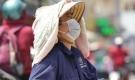 Bắc Bộ tiếp tục nắng nóng gay gắt, Nam Bộ có mưa rào và dông