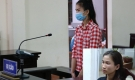 9 năm tù dành cho người dì nhẫn tâm đổ xăng đốt cháu ruột ở Vũng Tàu