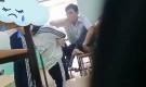 Thầy giáo ở TP.HCM tát học sinh, bắt quỳ giữa lớp
