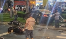 Nhân chứng vụ Camry tông hàng chục xe máy giữa ngã tư Sài Gòn: Ai cũng chảy máu, nữ tài xế sợ hãi vái lạy
