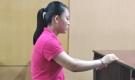 Cô gái đâm chết người yêu trong nhà trọ lĩnh 16 năm tù