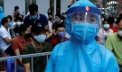 Bộ Y tế Việt Nam đăng ký mua vắc-xin Covid-19 của Nga