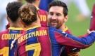 Griezmann ghi bàn duy nhất, Barca giành cúp Joan Gamper năm thứ 8 liên tiếp