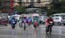 Miền Bắc sắp đón gió mùa Đông Bắc gây mưa lạnh diện rộng