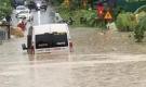 Mưa lớn ở Phú Thọ khiến 2 người chết, 7 người bị thương