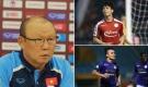HLV Park Hang-seo đứng trước nguy cơ mất cả Quang Hải lẫn Công Phượng tại AFF Cup