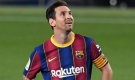 Lời xin lỗi muộn màng của Messi