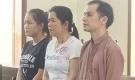 Đưa thiếu nữ 14 tuổi sang Trung Quốc lấy chồng, 2 mẹ con vào tù