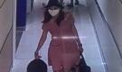 Cô gái cướp chi nhánh Techcombank bị khởi tố