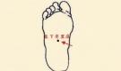 Nhìn vào điểm này trên bàn chân biết ngay tướng phụ nữ giàu sang hay nghèo khổ