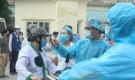 Người đàn ông 57 tuổi mắc COVID-19, được cách ly tại Ninh Bình