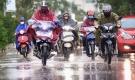 Dự báo xu thế thời tiết cả nước trong 10 ngày tới
