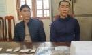 Vận chuyển hơn 10.000 viên ma túy từ châu Âu về Việt Nam