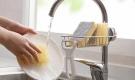 3 thói quen rửa bát khiến cả nhà mắc bệnh, số 1 cực kỳ nguy hiểm