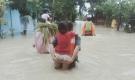 Philippines phát báo động đỏ vì bão Goni