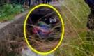 Hà Nội: Bàng hoàng phát hiện thi thể người đàn ông bên cạnh chiếc xe máy