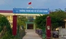 Vụ nam sinh lớp 9 ở Hà Nam tử vong giờ ra chơi: Tạm giữ nam sinh cùng khối có liên quan
