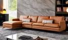 Top 3 mẫu sofa màu vàng đơn giản hiện đại năm 2020