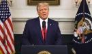 Tổng thống Trump bất ngờ có bài phát biểu quan trọng dài 46 phút