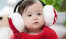 5 bộ phận của trẻ phải được giữ ấm trong mùa lạnh, mẹ cần nhớ kỹ