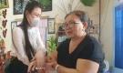Vợ Vân Quang Long bật khóc xin lỗi mẹ chồng, phản ứng của vợ cũ gây chú ý