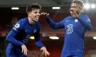Buộc Liverpool nhận thành tích tệ nhất lịch sử, Chelsea 'phả hơi nóng' vào gáy Man United