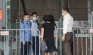 Cách chức Giám đốc Hacinco Nguyễn Văn Thanh vì vi phạm quy định phòng chống dịch