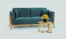 Top 3 bộ sofa nhỏ 2 người ngồi được yêu thích nhất năm 2021