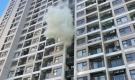 Hà Nội: Căn hộ chung cư cao cấp 'phát hỏa' do gia chủ để bìa carton cạnh cục nóng điều hòa