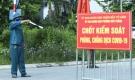 Hà Nội: Trưa 31/7 ghi nhận 26 ca dương tính với SARS-CoV-2