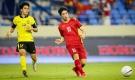 Công Phượng ghi bàn liên tục, thầy Park có thêm vũ khí khắc chế đội tuyển Trung Quốc
