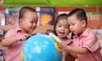 Giáo dục sớm - Kích hoạt tiềm năng trí tuệ trẻ từ 0 tuổi