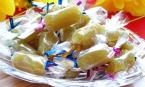 Kẹo sầu riêng dẻo thơm mời khách