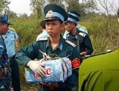 http://xahoi.com.vn/cong-nhan-liet-si-cho-4-quan-nhan-hy-sinh-trong-vu-roi-truc-thang-201145.html