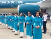 http://xahoi.com.vn/tiep-vien-vietnam-airlines-bat-dau-no-nuc-dien-dong-phuc-moi-212544.html