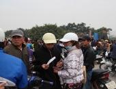 http://xahoi.com.vn/phe-ve-xep-hang-thue-hot-bac-truoc-san-van-dong-my-dinh-242240.html