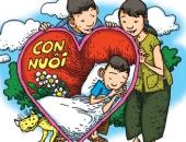 http://xahoi.com.vn/thu-tuc-nhan-tre-bi-bo-roi-lam-con-nuoi-248811.html