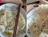 http://xahoi.com.vn/con-dau-hoang-mang-cau-cuu-dan-mang-vi-sau-sinh-me-chong-cho-an-khong-gi-ngoai-mi-276066.html
