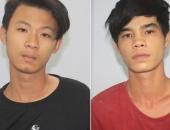 Bắt băng nhóm thanh niên dùng bình xịt hơi cay tấn công phụ nữ ở Đà Nẵng để cướp điện thoại